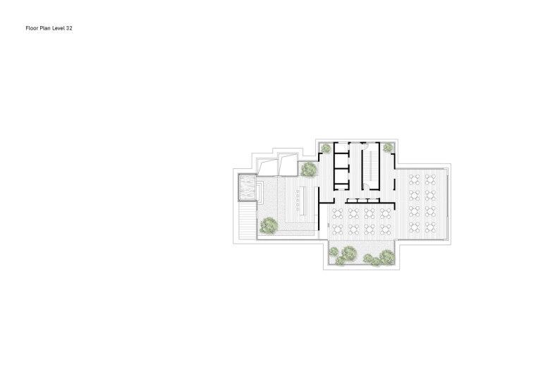 上海中信泰富集团大楼居民区的改造-1 (23)