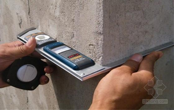 建筑工程常用质量检测工具使用方法培训讲义(75页 图文丰富)