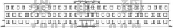 某学校教学楼设计方案