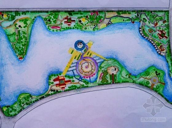 [南宁]主题公园概念规划方案