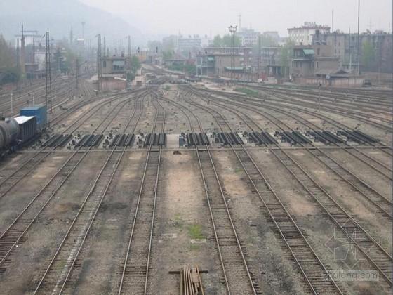 [PPT]铁路工程线路的种类及线间距讲义(45页)