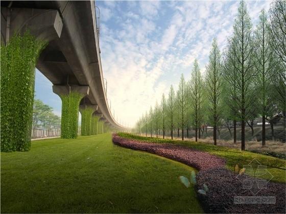 [成都]川藏公路北线景观大道规划设计方案(国内大型园林公司)