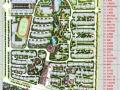 [郑州]高级住宅区景观规划设计方案