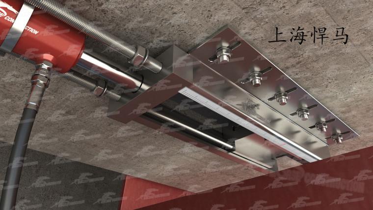 选择粘钢加固?还是预应力碳纤维板加固?