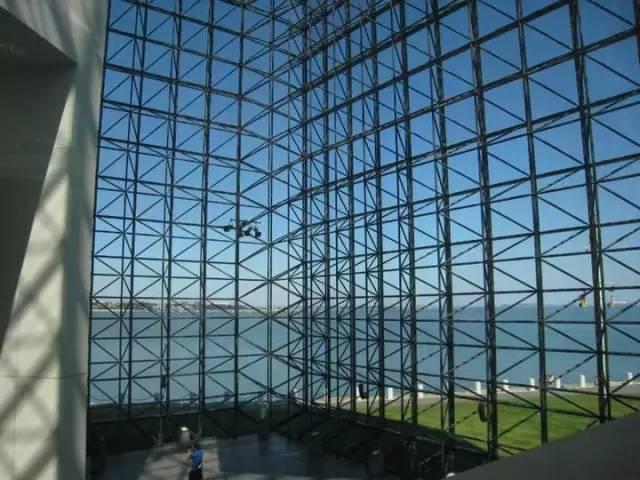 这个华裔建筑设计师,用他的作品征服了世界!_8