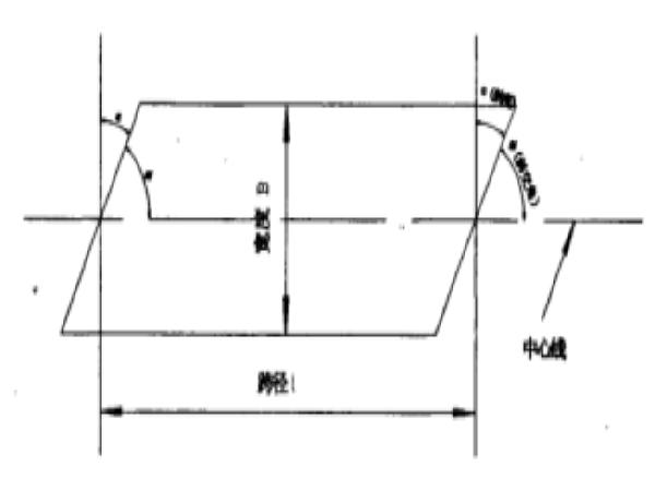 斜连续梁桥顶推施工过程力学特性研究与程序