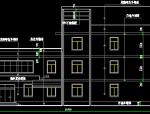 多层宾馆全套建筑施工图