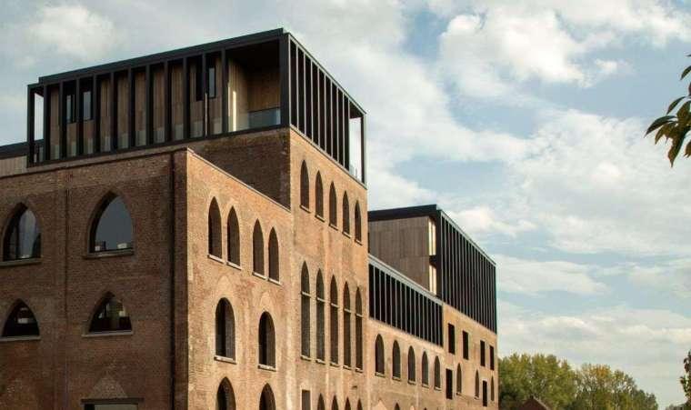 比利时的Kanaal公寓-b239fd963a99f56456f673570a0b3b07