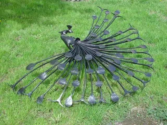 充满设计感的雕塑艺术!_17