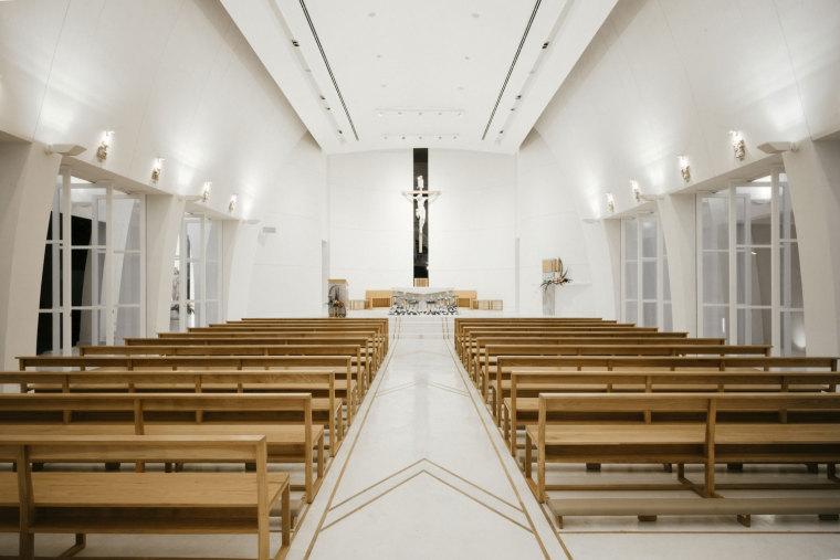 泰国Mary基督教堂-13