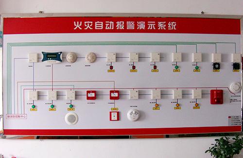 火灾自动报警系统设计规范考点1