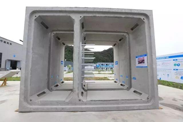 """""""中建""""系企业用了哪些技术和方法建设哪些城市的地下综合管廊?_9"""