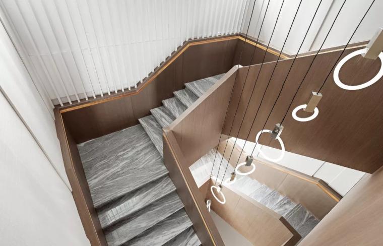 精致材料和简洁配饰,打造出低调素雅的空间_27