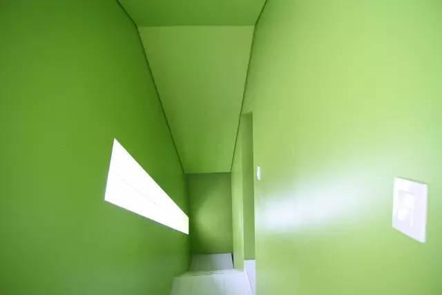 酷似龟仙人的老顽童,山谷里盖间绿色小屋,十年24000个客人!_18