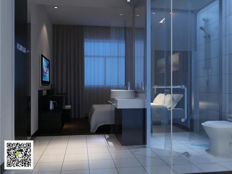 桔子主题酒店设计公司分享案例_5