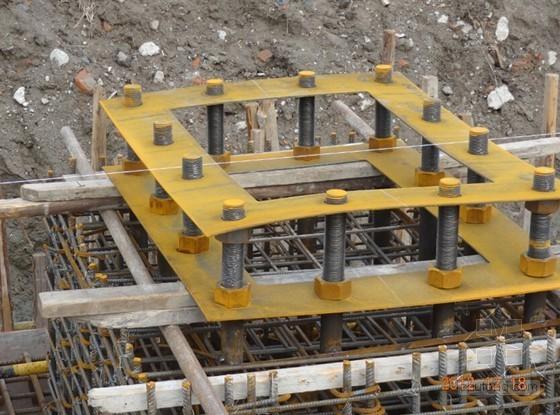 [浙江]工厂工程钢结构专项施工方案(80页 中英文)