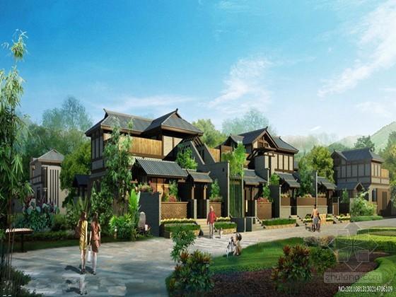 [广州]商业地产总体经营策划报告(附图丰富)