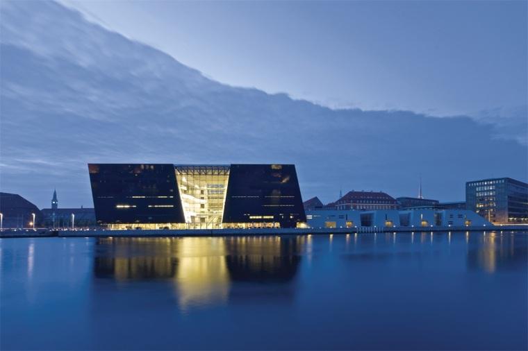 丹麦皇家图书馆 | SHL