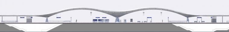 奥地利格拉茨火车站重建_37