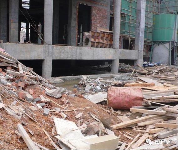 建筑施工中常见的60个问题和处理建议,看完变老手!_7
