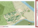 【四川】青溪古城修建性详细规划