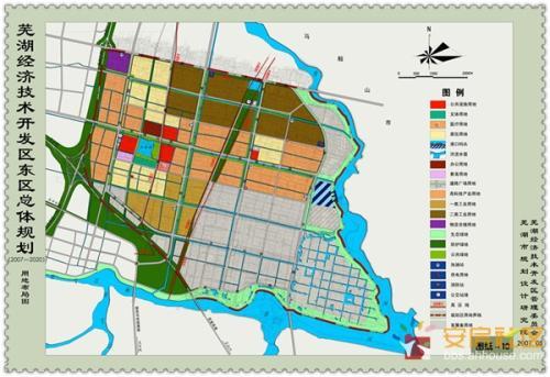 [安徽]芜湖县城区经开区供水管道施工组织设计及方案