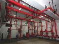 消防喷淋系统施工过程及需注意的问题