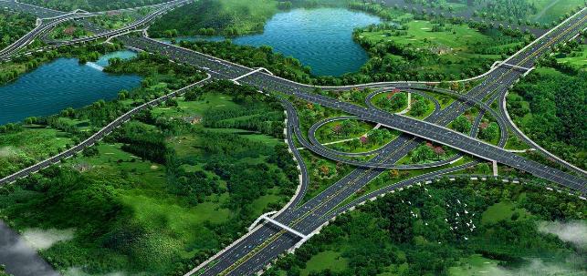 公路造价与市政道路工程造价预算定额分析对比