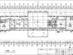 多层办公楼建筑设计方案(CAD施工图)
