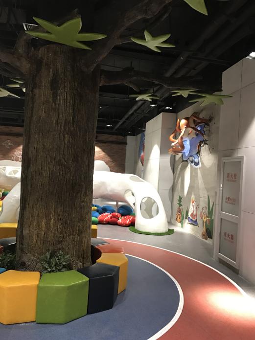幼儿园设计,鸿坤儿童友好社区设计案例-幼儿园设计,鸿坤儿童友好社区设第6张图片