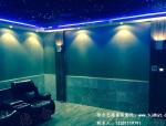 影院设计装修之35平方室会议室案例