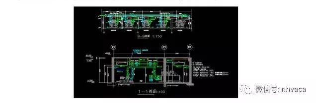 干货|机电管线综合图绘制_6