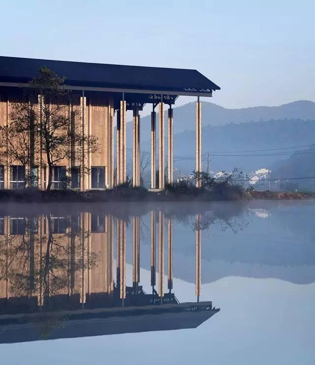 8个 · 中国最美的乡村改造