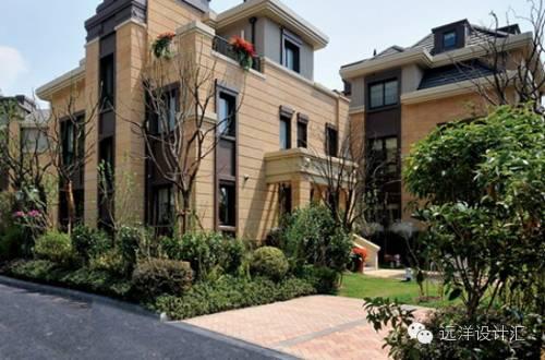一个会种树的设计师,住宅每平方溢价3000元_50