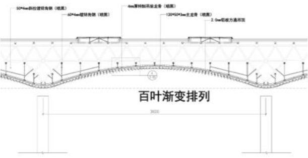 漫谈金属屋面的建筑设计应用(1)——广州新白云国际机场航站楼_28