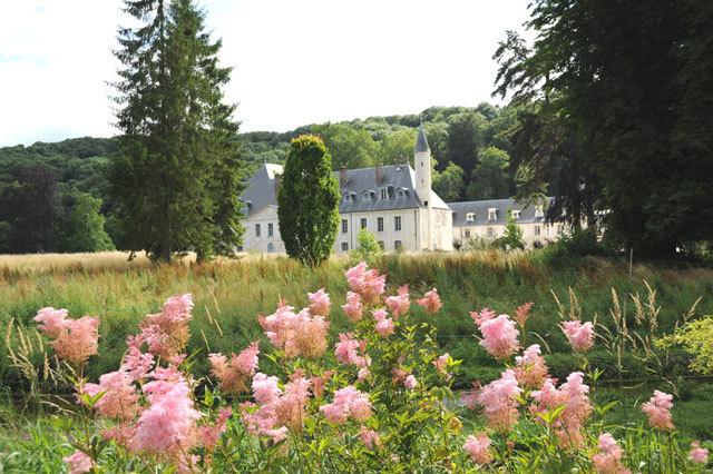 12-法国鲁昂EANA公园景观设计第1张图片