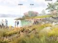 [广西]湿地公园生态绿色廊道滨江景观规划方案设计(2016最新)