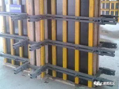 钢筋混凝土结构质量控制技术细化之模板工程