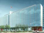 KPF华能大厦建筑设计方案文本