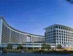 北京某产业用地项目配电室电气图纸