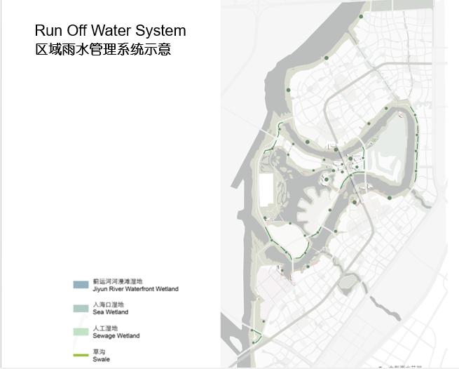 中新天津生态城规划设计方案文本