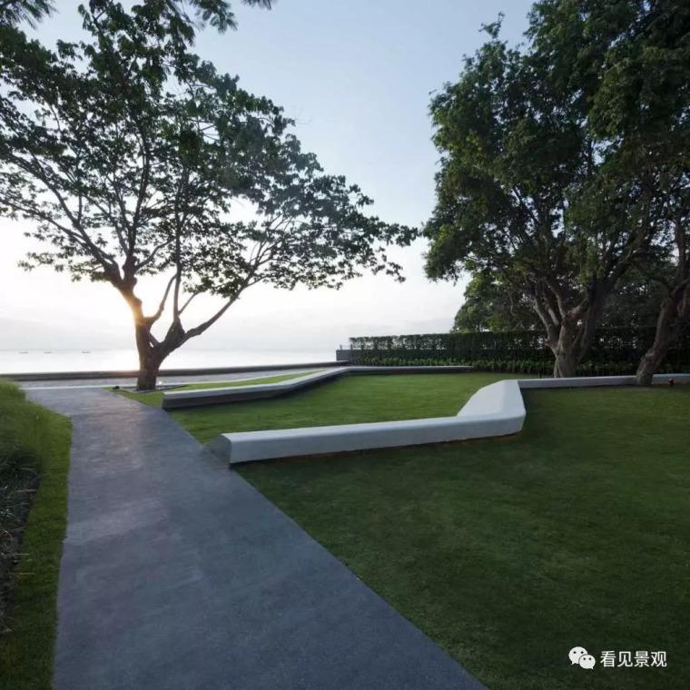 泰国10个最炫住宅景观精选_49
