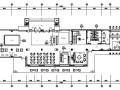 [山东]青岛-中州半岛城邦售楼处全套施工图及实景照片