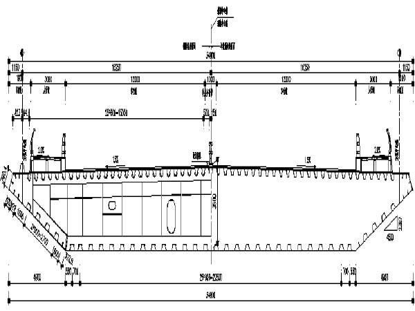 [重庆]长江大桥及连接线工程PPP项目招标图纸、清单、标文