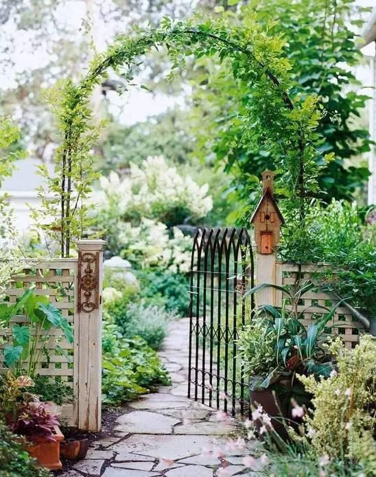 有个庭院,将是今生最大的幸福_32