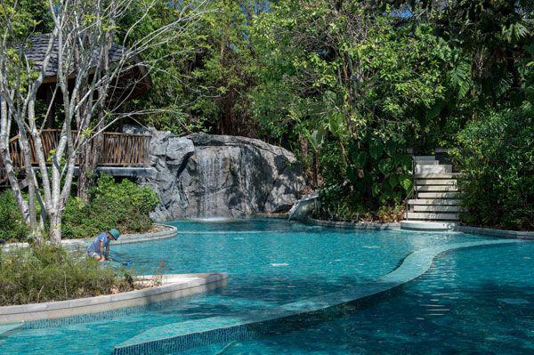 盘点泰国当今10大优秀景观设计项目