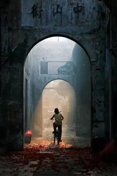 万漪景观分享-逐渐消失中的中国古建筑之美_11