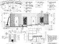 韦德娱乐1946_园林景观小品特色水景、水池、喷泉、跌水、瀑布CAD设计韦德国际线上娱乐图