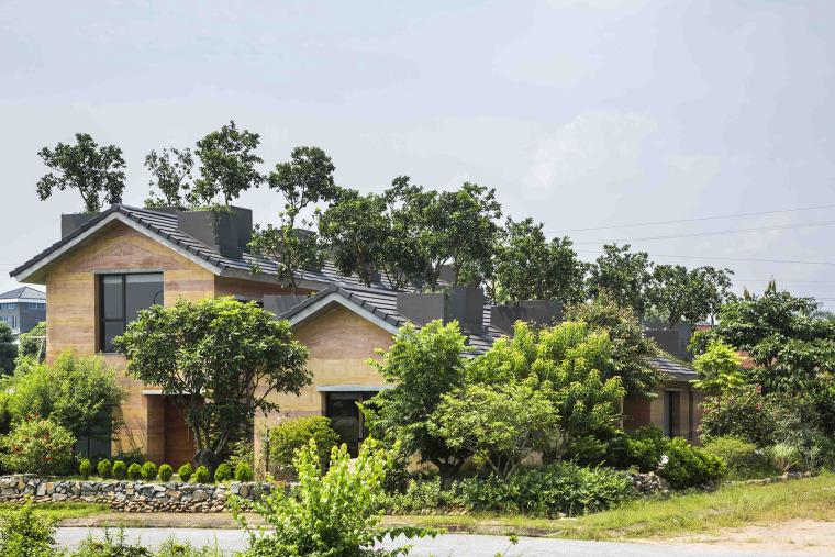 越南DongAnh住宅