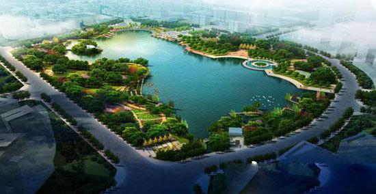市政给水工程施工图设计说明